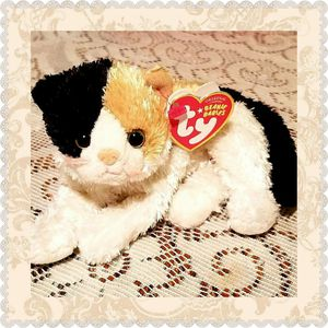 Ty Beanie Baby Hodges the Calico Kitten Cat for Sale in Radcliff, KY