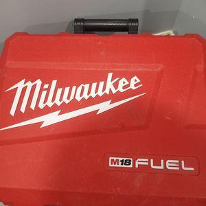 Hammer Drill Tol Box for Sale in Chicago, IL