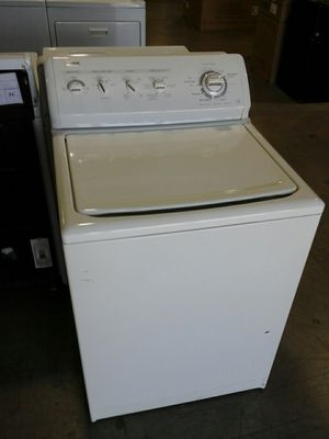 Kenmore Elite washer topload tested #Affordable82 for Sale in Englewood, CO