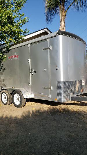 Cargo trailer 6x12 for Sale in San Jose, CA