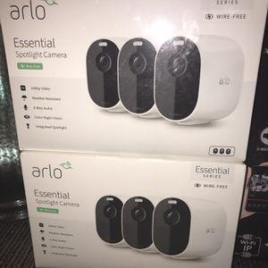 Arlington Essential Spotlight Cameras for Sale in Indianapolis, IN