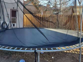 Trampoline for Sale in Colorado Springs,  CO