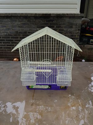 Bird cage for Sale in Norman, OK