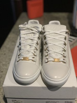 Balenciaga Arena Low for Sale in Chevy Chase, MD