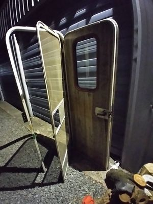 Camper Trailer Door for Sale in Lake Tapps, WA