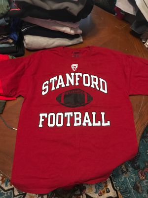 Stanford football tee shirt for Sale in Corona, CA