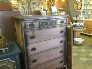Tall dresser for Sale in Phoenix, AZ