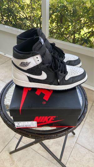 Jordan 1's for Sale in Riverview, FL