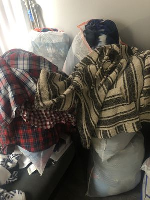 Clothes for Sale in Inglewood, CA