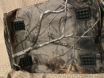 Camouflage Duffle Bag for Sale in Hanford,  CA