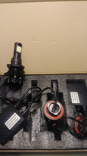 H13 Led fog light hid kit for Sale for sale  Glendale, AZ