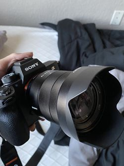Sony A7R Mark 4 for Sale in Riverside,  CA