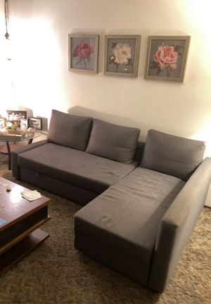IKEA couch for Sale in Gresham, OR