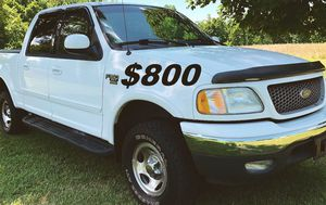 2002 Ford Price 8OO$ for Sale in Birmingham, AL