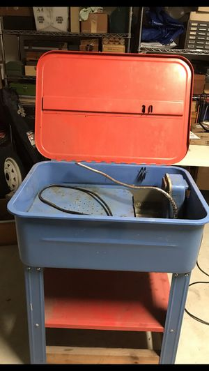 Parts cleaner for Sale in Gulfport, MS