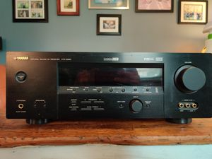 Yamaha HTR-5850 Surround Receiver for Sale in Raleigh, NC