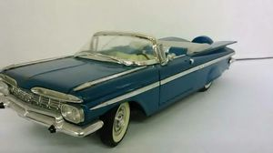 1959 Chevy Impala - Scale Model Car 1:18 - for Sale in Providence, RI