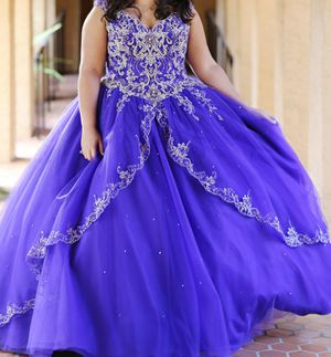 Sweet 16, Quinceanera Dress for Sale in Apopka, FL