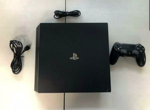 Playstation 4 Pro System for Sale in Chula Vista, CA