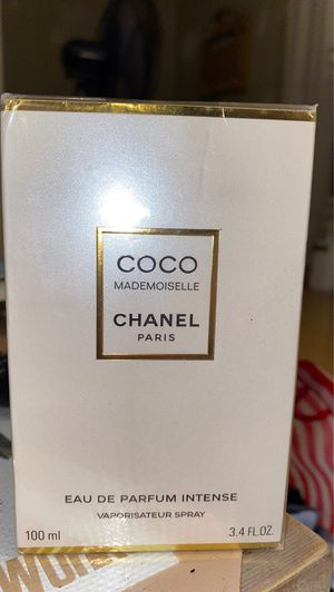 Coco Chanel Paris madenmoiselle perfume for Sale in Long Beach, CA