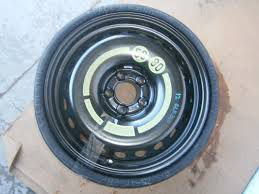 Mercedes spare tire part# {contact info removed} for Sale in North Las Vegas, NV
