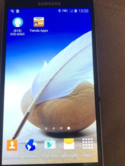Samsung Galaxy Note 3 for Sale in Los Angeles,  CA