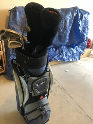 Full set of women's golf clubs for Sale in Portland, OR