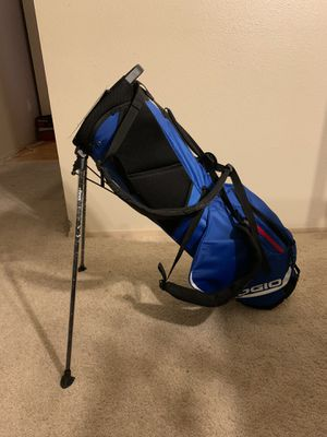 OGIO SHADOW FUSE 304 golf stand bag 2019 for Sale in Edgewood, WA