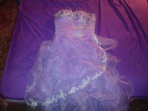 Quinceanera Dress for Sale in Hammond, IN