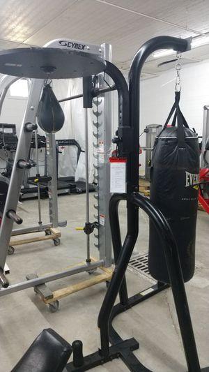 Everlast Punching Bag Setup for Sale in Largo, FL