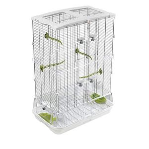 Vision bird cage Actual price is $100. for Sale in Pflugerville, TX