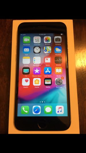 IPhone 6 16GB Carrier Unlocked for Sale in Washington, DC