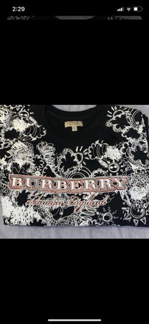 Burberry Hoodie/ Designer/ luxury for Sale in Columbus, OH