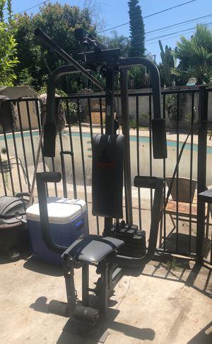 Weight bench for Sale in La Puente, CA