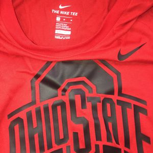 Men's Nike Ohio State Tank Top Size M for Sale in Raleigh, NC