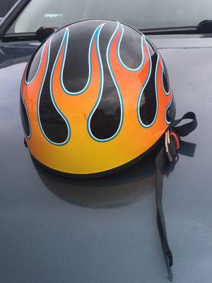 Motorcycle helmet for Sale in Nashville, TN