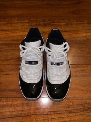 Size 9 Jordan 11 Retro Concord Low for Sale in Irvine, CA