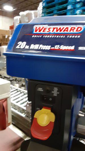 westward drill for Sale in Addison, IL