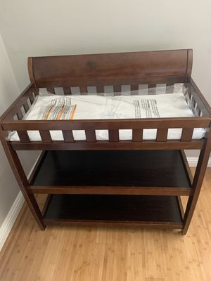 Changing table for Sale in Long Beach, CA