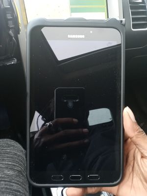 Samsung Galaxy tablet active 2 rugged for Sale in Chicago, IL