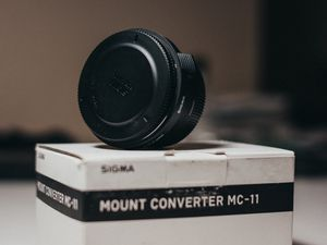 Sigma MC11 for Sony E mount and Canon EF for Sale in Frisco, TX