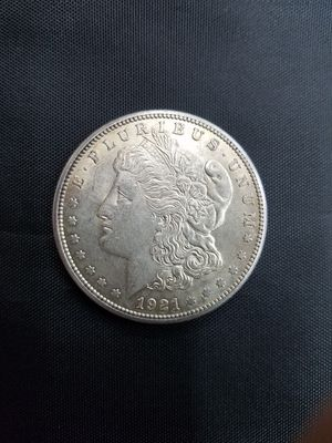 1921 Morgan Silver Dollar Coin for Sale in Commerce, CA