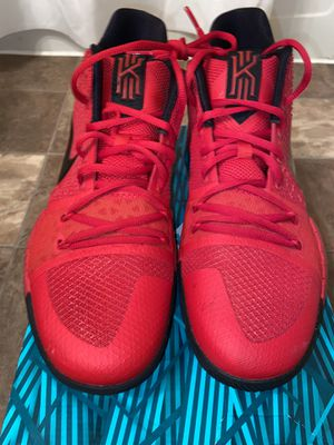 Kyrie 3 for Sale in Orlando, FL