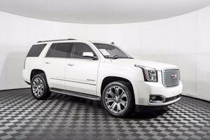 2015 GMC Yukon for Sale in Puyallup, WA