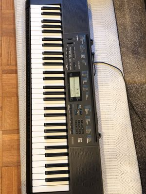 Casio Digital piano for Sale in Huntington Beach, CA