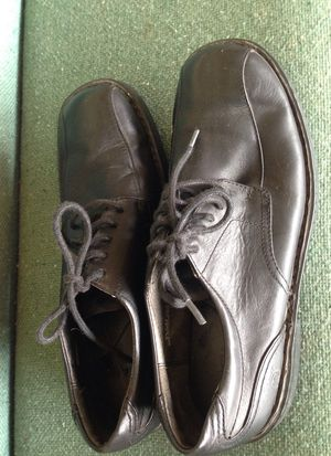 Born brand men's black dress shoe for Sale in Sunbury, PA