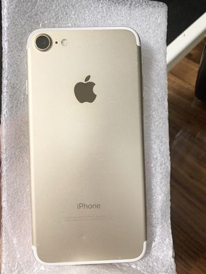 iPhone 7 32gb great condition clean esn iCloud clean, Tmobile, metropcs, Sprint, telcel, Boots, AT&T,cricket, Verizon,straight talk, mint mobile,... for Sale in Phoenix, AZ