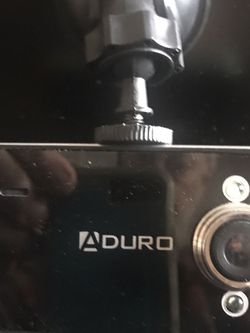 (Price Reduced ) Dash Cam $17.50 for Sale in Pittsburgh,  PA