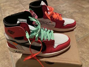 Jordan 1 for Sale in Waterbury, CT