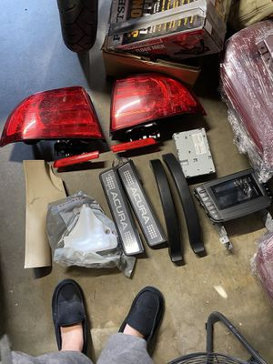 Acura parts for 2004 TL for Sale in Bell Gardens, CA